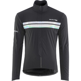 Endura Pro SL Windshell Jacket Herren black
